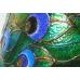 Гель с эффектом стекла Viva Glaseffekt Gel, цвет 600 синий, 25 мл