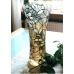 Гель с эффектом стекла Viva-Glaseffekt-Gel, цвет 201 янтарный, 25