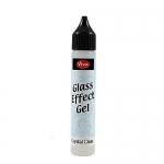 Гель с эффектом стекла Viva-Glaseffekt-Gel, цвет 000 прозрачный, 25 мл