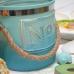 Гель с эффектом стекла Viva-Glaseffekt-Gel, цвет 651 бирюзовый, 25 мл