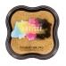 Штемпельная подушка пигментная Pigment Ink Pad, золотой металлик, Docrafts