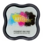 Штемпельная подушечка для эмбоссинга бесцветная Pigment Ink Pad Clear Emboss, Docrafts