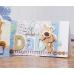 Набор лент, коллекция Boofle, пастельные цвета, 6 штук, DoCrafts
