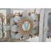 Набор тканевых лент для скрапбукинга, коллекция Eau De Nil, 3 шт. по 1 м, Papermania