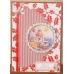 Ленты самоклеящихся для скрапбукинга Spots & Stripes Festive, Papermania