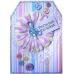 Шнуры декоративные хлопковые пастельные, 3 шт. по 20 м, Papermania