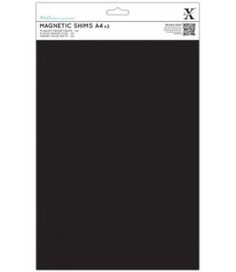 Магнитнитный лист с клеевой основой , А4, DoCrafts