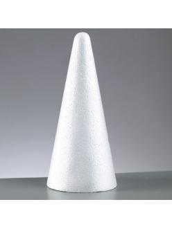 Форма из пенопласта Конус 7х12 см, EFCO Германия