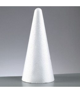 """Форма из пенопласта """"Конус"""" 7х12 см, EFCO (Германия)"""