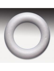 """Заготовка из пенопласта """"Кольцо"""" 22 см, EFCO (Германия)"""