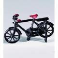 """Декоративные миниатюрные предметы """"Велосипед"""", металл, 3х5 см, EFCO (Германия)"""