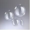 Заготовка медальон разъемный пластиковый, 7 см, Германия
