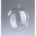Заготовка медальон разъемный пластиковый, 9 см, EFCO (Германия)