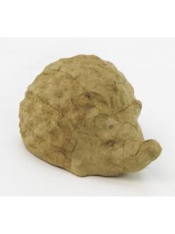 Заготовка фигурка из папье-маше Ёжик, 15,5х9,5х8 см, EFCO