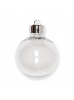 Шар пластиковый со съемным подвесом, 6 см, EFCO