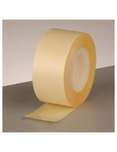 Двухсторонняя прозрачная клейкая лента для микробисера и блёсток, 25ммх10м, EFCO