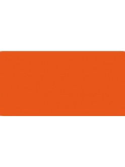 Витражная краска Vetro Color 463 оранжевая, Esprimo Ferrario, 50 мл