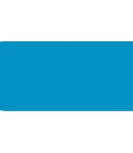 Витражная краска Vetro Color 468 голубая, Ferrario, 50 мл