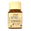 Лак сатиновый для витражных красок Vetro Color 487 бесцветный, Ferrario, 50 мл