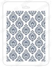 Трафарет для фона EDFN039, Классика, 16х22 см, Event Design