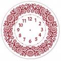 """Трафарет для часов """"Элегант 112"""", Event Design, 30см"""