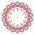 """Трафарет для часов """"Элегант 113"""", Event Design, 30см"""