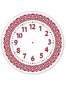 """Трафарет для часов """"Элегант 116"""", Event Design, 30см"""