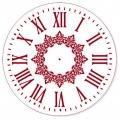 """Трафарет для часов """"Элегант 118"""", Event Design, 30см"""