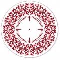 """Трафарет для часов """"Элегант 119"""", Event Design, 30см"""