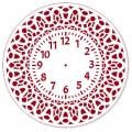 """Трафарет для часов """"Элегант 121"""", Event Design, 30см"""