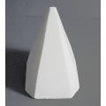 """Заготовка из пенопласта """"Пирамида"""" 18 см, Glorex (Швейцария)"""