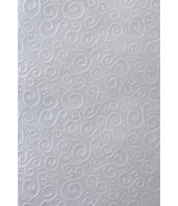 """Бумага для скрапбукинга """"Milano""""с рельефным рисунком, А4, Heyda (Германия)"""