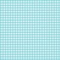 """Салфетка для декупажа """"Голубая клетка"""", 33х33 см, Германия"""