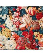 """Салфетка для декупажа """"Цветочное великолепие"""", 33х33 см, Польша"""