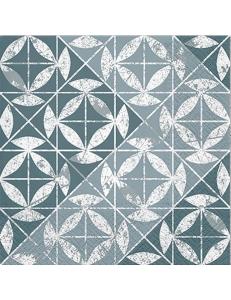 """Салфетка для декупажа """"Текстурная мозаика"""", 33х33 см, Польша"""