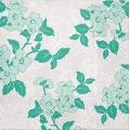 """Салфетка для декупажа """"Цветы в японском стиле"""", 33х33 см, Германия"""
