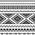 """Салфетка для декупажа """"Этнический орнамент"""", 33х33 см, Германия"""