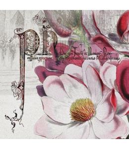 """Салфетка для декупажа """"Великолепные розы"""", 33х33 см, Польша"""