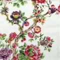 "Салфетка для декупажа ""Японский сад"", 33х33 см, Германия"