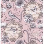 """Салфетка для декупажа """"Викторианские цветы"""", 33х33 см, Германия"""