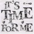 """Салфетка для декупажа """"Время для тебя"""", 33х33 см, Германия"""