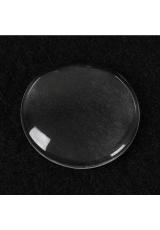 Кабошоны прозрачные Круглые, 30 мм, 2 шт., ScrapBerry's