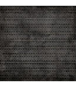 Бумага для скрапбукинга двухсторонняя Authentique, IRR004 Engage, 30,5х30,5 см