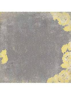 Бумага для скрапбукинга двухсторонняя Authentique, REN002 Energize, 30,5х30,5 см