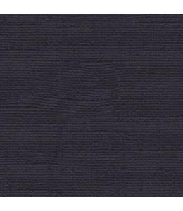 Бумага для скрапбукинга текстурированная, цвет Черный, 30,5х30,5 см, ScrapBerry's