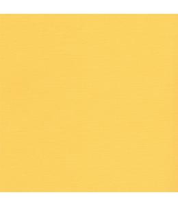 Бумага для скрапбукинга текстурированная, цвет Спокойный канареечный, 30,5х30,5 см, ScrapBerry's