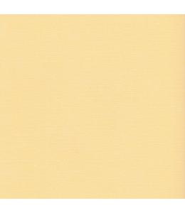 Бумага для скрапбукинга текстурированная, цвет Кукурузный, 30,5х30,5 см, ScrapBerry's