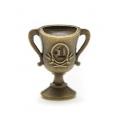 """Подвеска металлическая для скрапбукинга """"Кубок"""", 17х20 мм, цвет античная бронза, ScrapBerry's"""