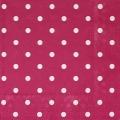 """Салфетка для декупажа IHR-201024 """"Горошек на розовом"""", 33х33 см, Германия"""