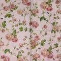 """Салфетка для декупажа IHR-201046 """"Плетистые розы на розовом"""", 33х33 см, Германия"""